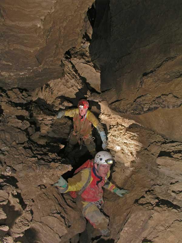 Grotte de l\'Encensoir